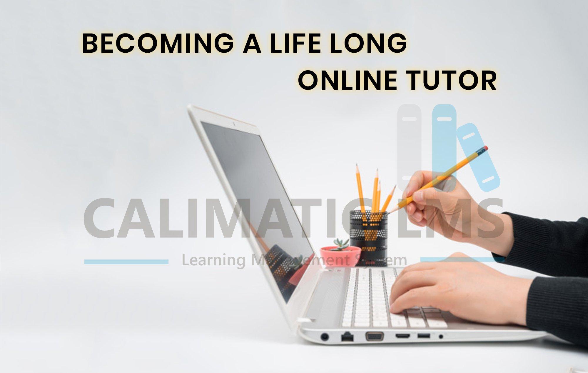 Online Tutor - Calimatic EdTech