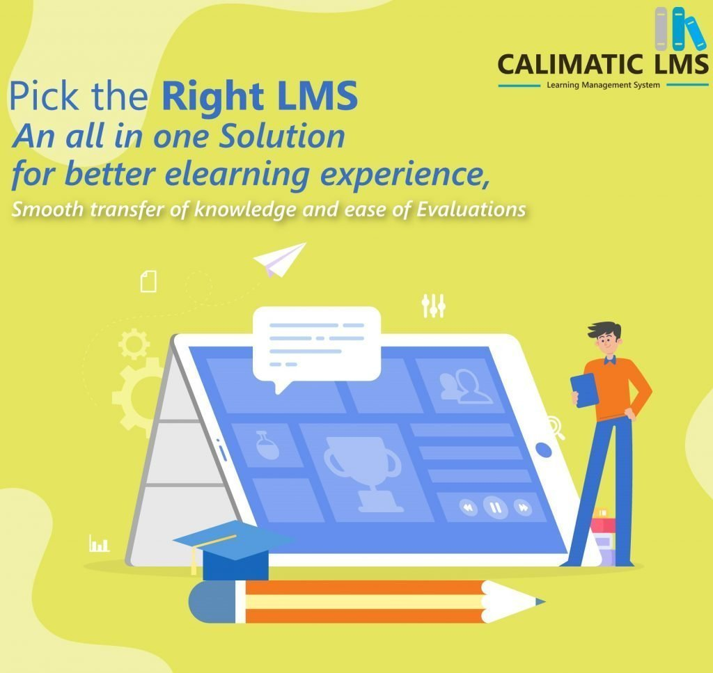 Right LMS for Online Tutors