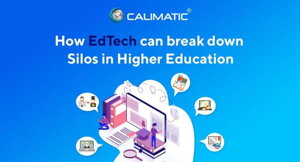How EdTech can break down silos in higher education